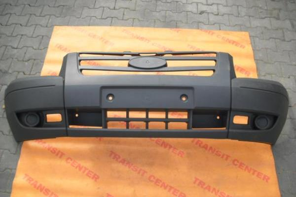 Front bumper complete Ford Transit 2006-2013