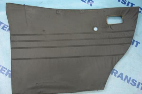 Front left door panel Ford Transit 1986-1991