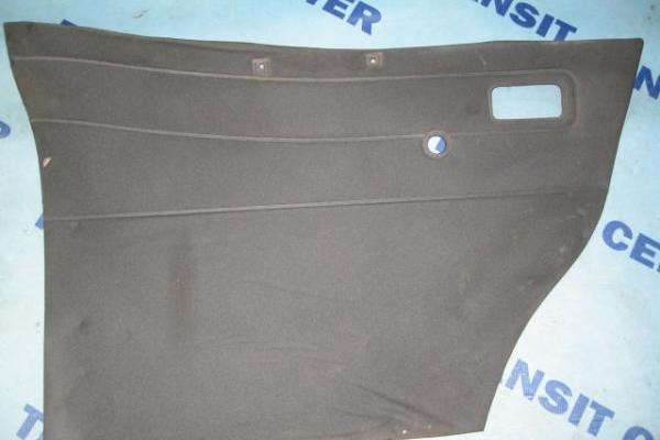 Front left door panel Ford Transit 1991-1994