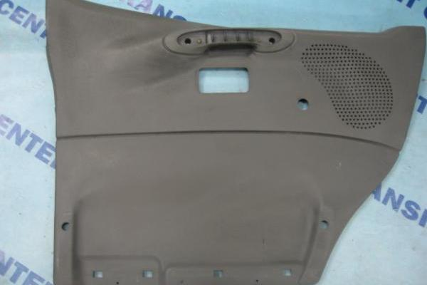 Front left door panel Ford Transit 1994-2000
