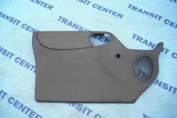 Front left door panel Ford Transit 2000-2006 RHD
