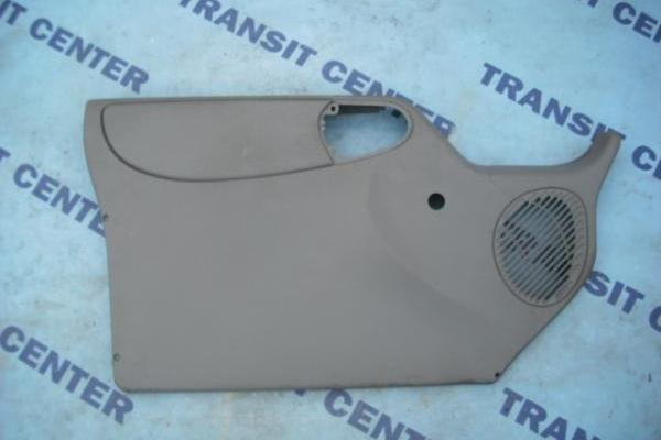Front left door panel Ford Transit 2006-2013 gb