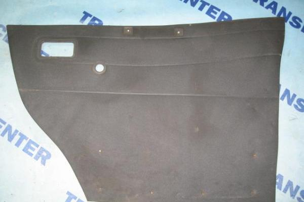 Front right door panel Ford Transit 1991-1994