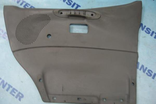 Front right door panel Ford Transit 1994-2000