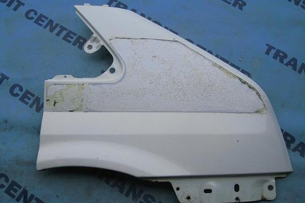Front right wing Ford Transit 2006-2013