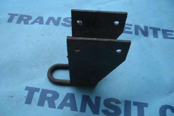 Front tow hook Ford Transit 1986-1991