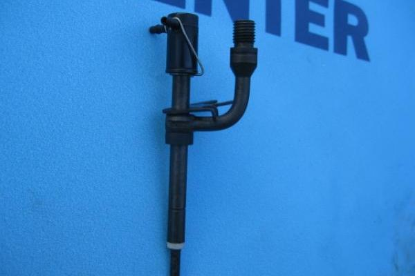 Injector white thin Ford Transit 1988-1995