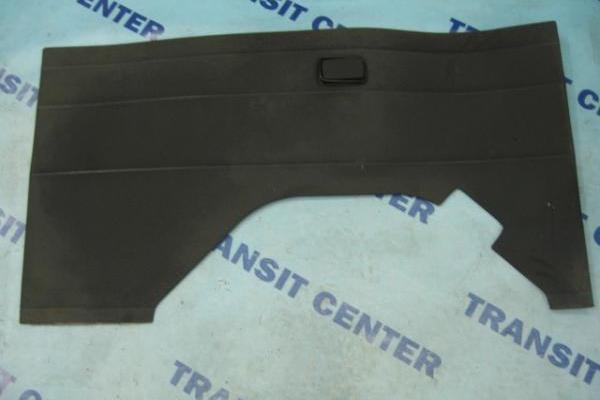 Left wheel arch panel Ford Transit 1991-2000