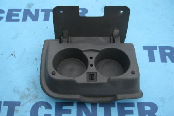 Middle cup holder Ford Transit 2000-2006 RHD