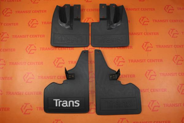 Mud flap complete Ford Transit 1991-2000