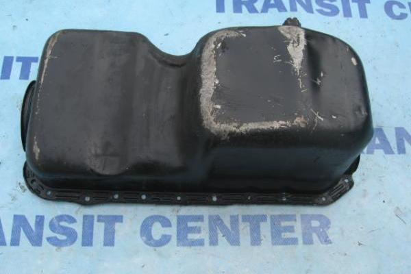 Oil pan 1.6 OHC 2.0 OHC Ford Transit 1978-1994
