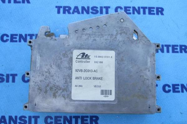 ABS ecu  Ford Transit 1991-2000
