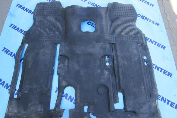 Floor mat Ford Transit 1988-2000