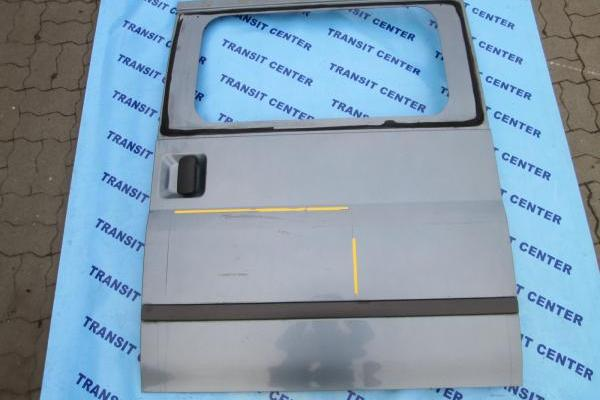 Left blue sliding door Ford Transit short wheel base 2000-2013