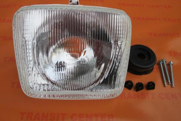 Headlight Ford Transit 1978-1983 new