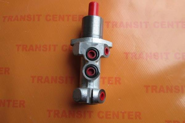 Master cylinder Ford Transit 2000-2006, with ABS