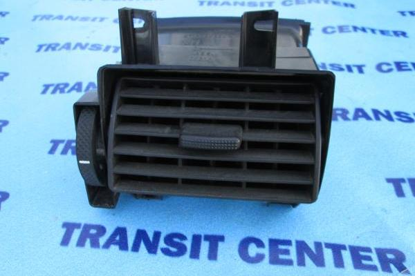 Heater vent Ford Transit Connect 2002, left centre.