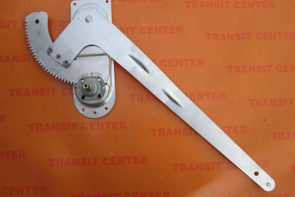 Left front window regulator Ford Transit 1986-1994, manual
