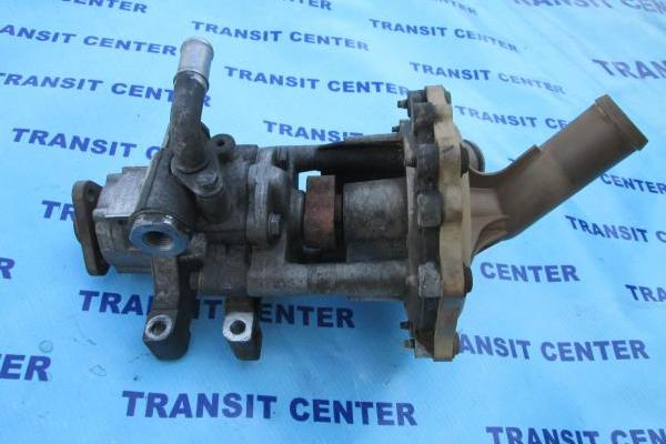 Power steering pump and water pump Ford Transit 2006, 2.2 TDCI