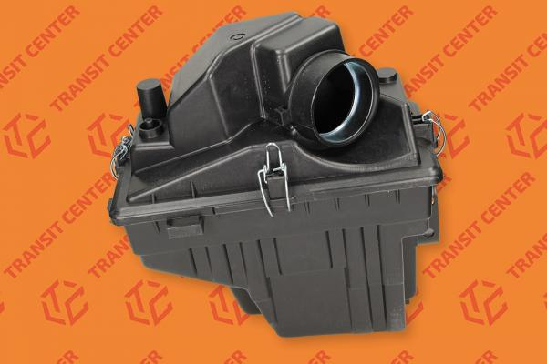 Air filter housing Ford Transit 2.5 Diesel 1994-2000