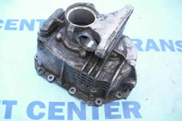 Five-speed gearbox MT-75 housing Ford Transit 1988-2000