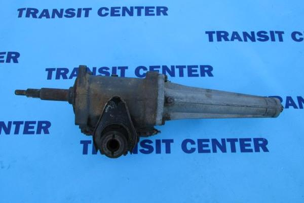 Four-speed gearbox petrol OHC Ford Transit 1978-1988