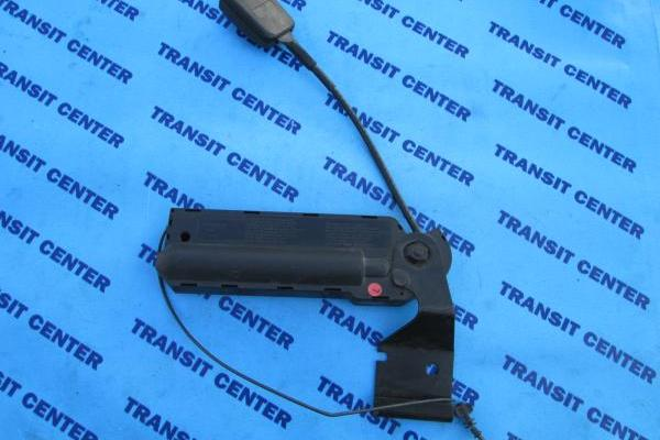 Front left seat belt pretensioner Ford Transit 1994-2000