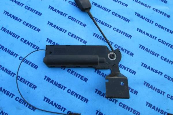 Front right seat belt pretensioner Ford Transit 1994-2000