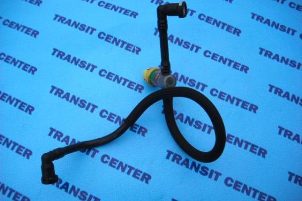 Fuel feeding cable 2.4 TDCI Ford Transit 2003-2006 RHD