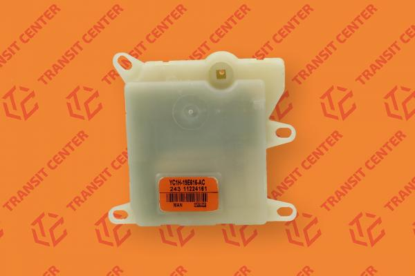 Heater blend door actuator AC rear Ford Transit Tourneo 2000-2013