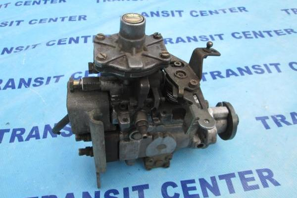 Injection pump Bosch 686-2 Ford Transit 2.5 D 1994-2000