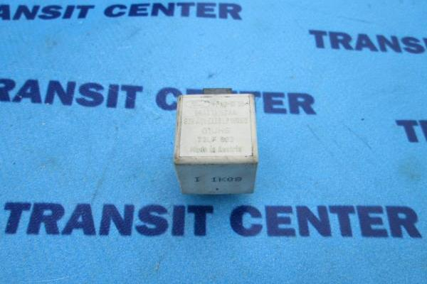 Lights on warning buzzer relay Ford Transit 1991-1994