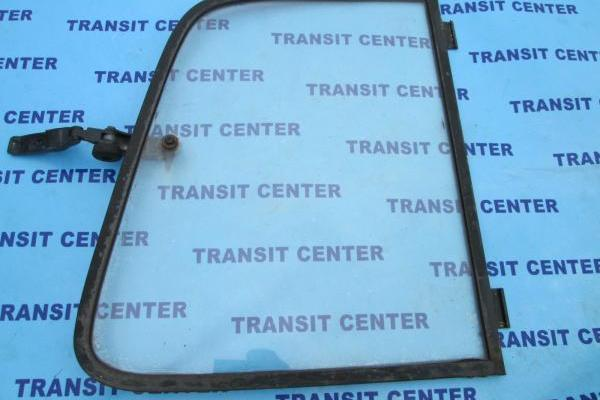 Rear quarter side right window Ford Transit 1978-1985