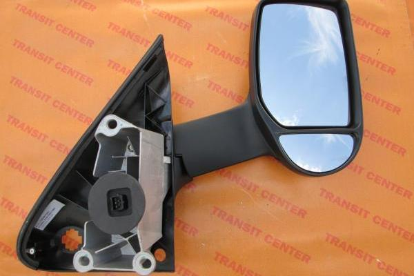 Right long arm manual mirror electricar Ford Transit 2000-2013 original