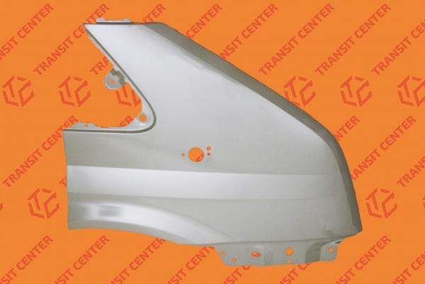 Front wing right Ford Transit 2006-2013
