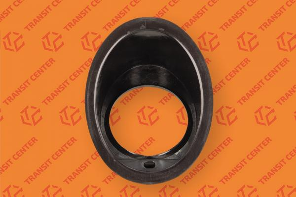 Fuel filler cap collar Ford Transit 1994-2000