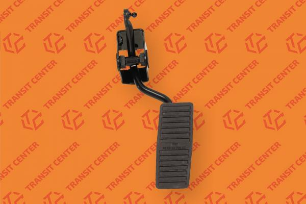 Gas pedal Ford Transit 1986-2000