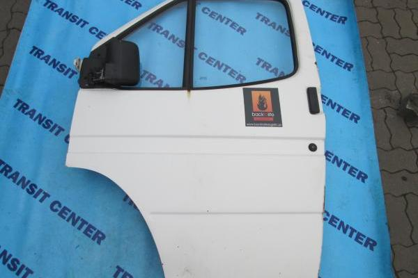 Left front door Ford Transit 1986-1994
