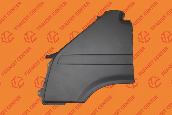 Left front wing Ford Transit 1986-1991