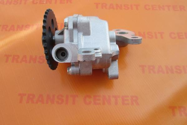 Oil pump Ford Transit 2000-2011