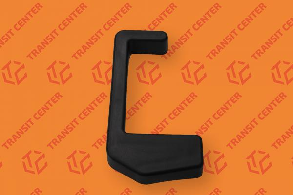 Rear beam ending left plastic Ford Transit