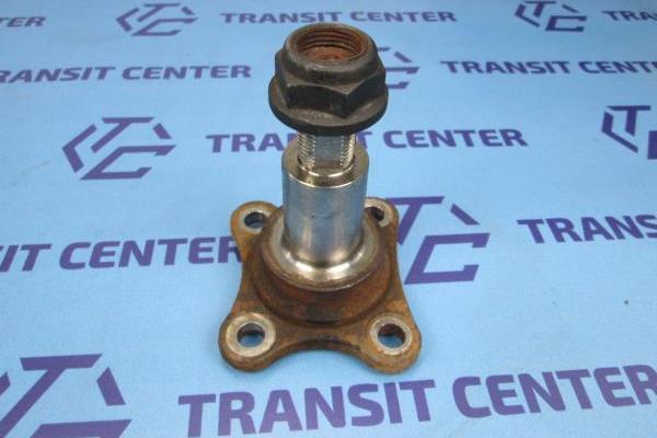 Rear beam pin hub FWD Ford Transit