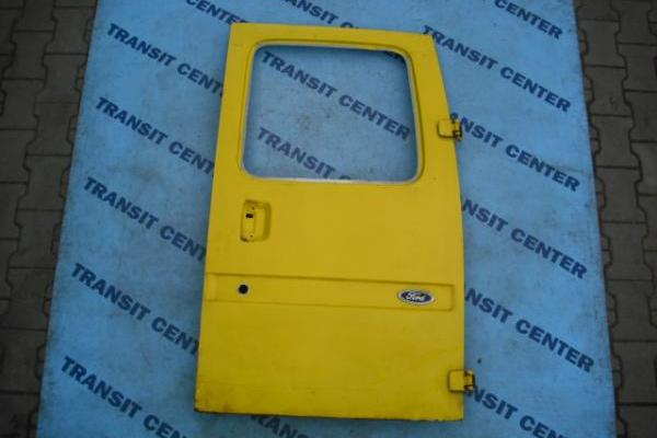 Rear right door Ford Transit low roof 1986-2000