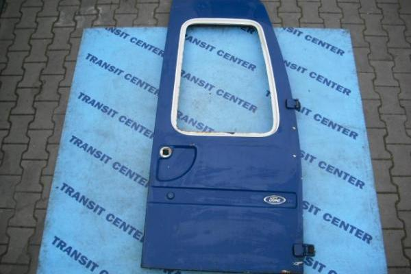 Rear right door Ford Transit high top 1986-2000