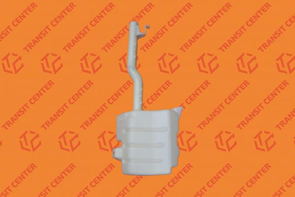 Windshield washer tank Ford Transit 2006-2013