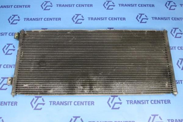Air conditioning radiator Ford Transit 2000