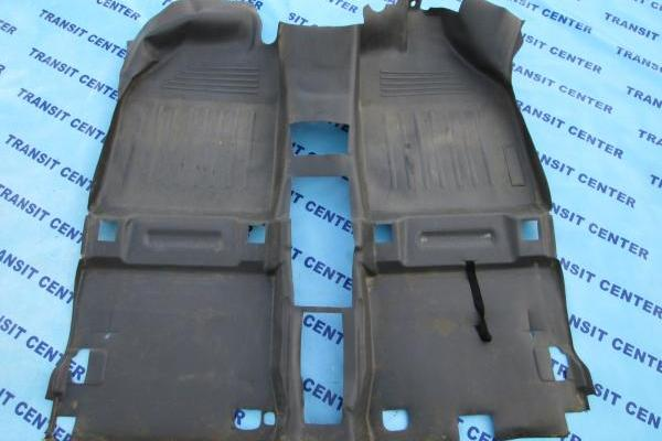 Floor mat Ford Transit Connect 2002, RHD