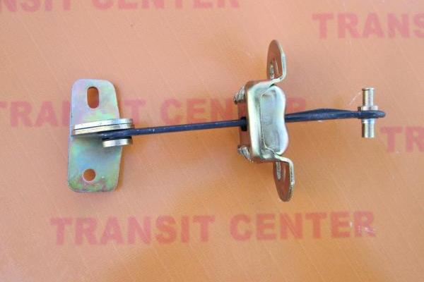 Check door strap Ford Transit 1986, front right.