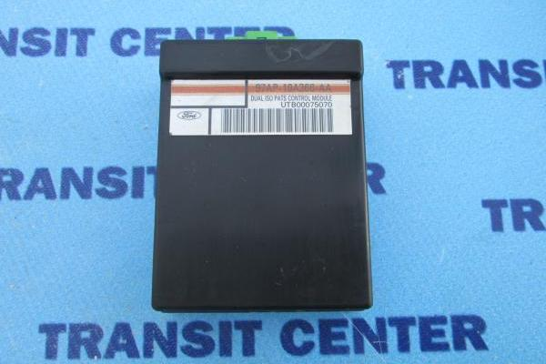 Dual iso pats control module Ford Transit 1994, 97AP19A366AA