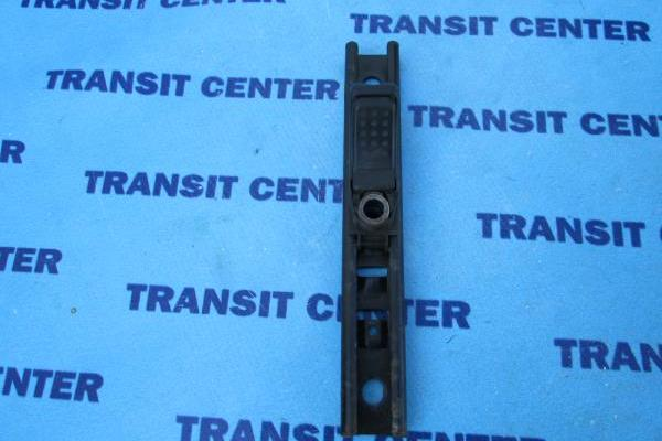 Belt height adjustment Ford Transit Connect